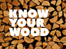 logs surrey wood